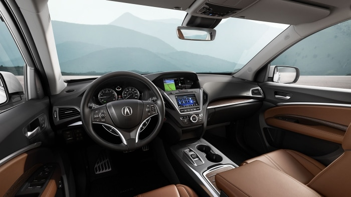 Hall Acura Newport News | Learn More About Acura Technology