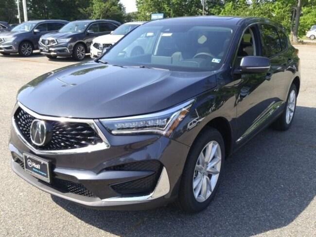 New 2019 Acura RDX Base SUV Newport News