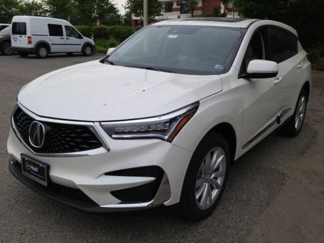 New 2019 Acura RDX SH-AWD SUV Newport News