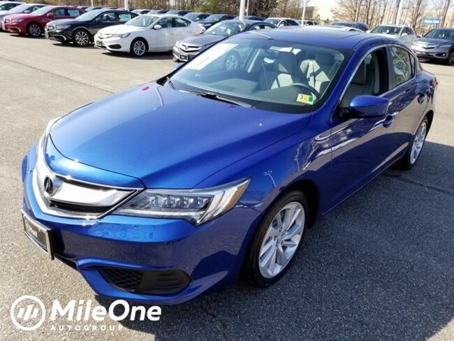 Acura ILX Sedan In Newport News VA For Sale VIN - Acura ilx 2018 for sale