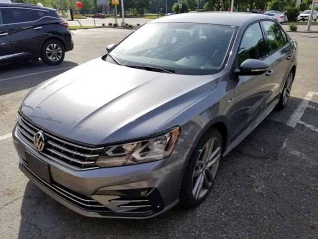 Used 2018 Volkswagen Passat 2.0T Sedan Newport News