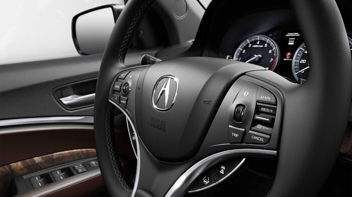 Hall Acura Newport News Acura Cdx Coming To America