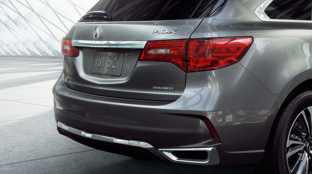 Previewing The 2019 Acura Mdx A Spec Hall Acura Virginia Beach