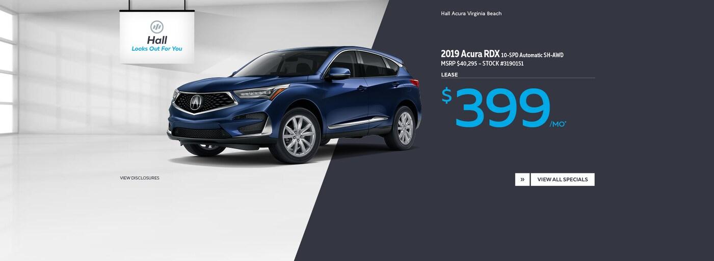 New & Used Acura Cars | Acura Dealer Near Me