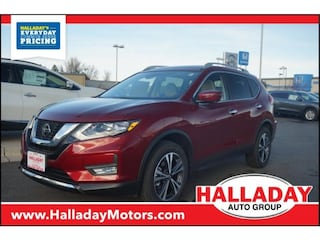new 2019 Nissan Rogue SV SUV For Sale/Lease Cheyenne, WY