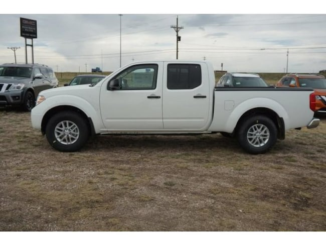 New 2019 Nissan Frontier for sale in Cheyenne, WY | Near Laramie, Warren  Air Force Base, Wellington, CO & Fort Collins, CO
