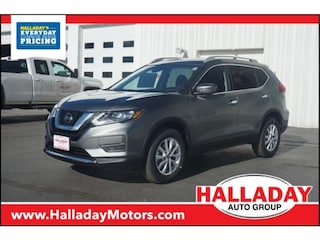 new 2019 Nissan Rogue S SUV For Sale/Lease Cheyenne, WY