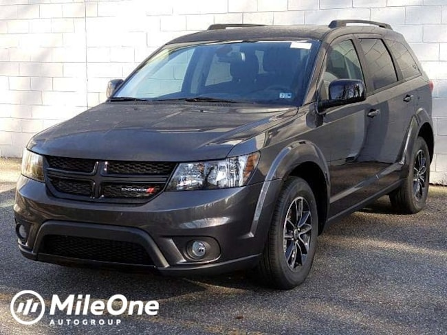 New 2019 Dodge Journey SE Sport Utility for sale in Virginia Beach