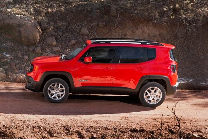 The Hall Chrysler Dodge Jeep® ...