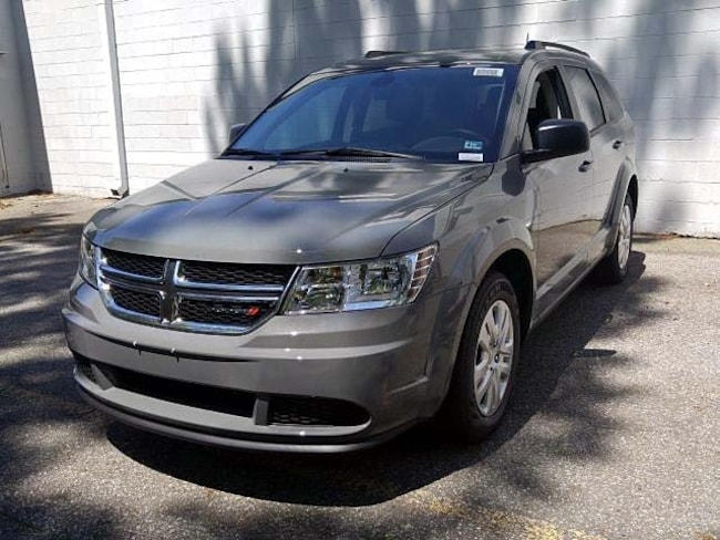 New 2019 Dodge Journey SE SUV for sale in Virginia Beach