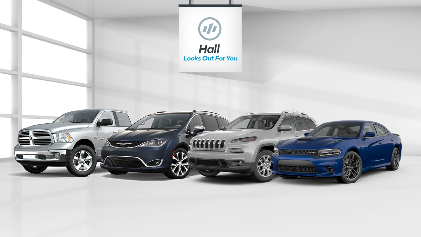 About Hall Chrysler Dodge Jeep RAM Chesapeake Chrysler Dealer - Chrysler dealer near me