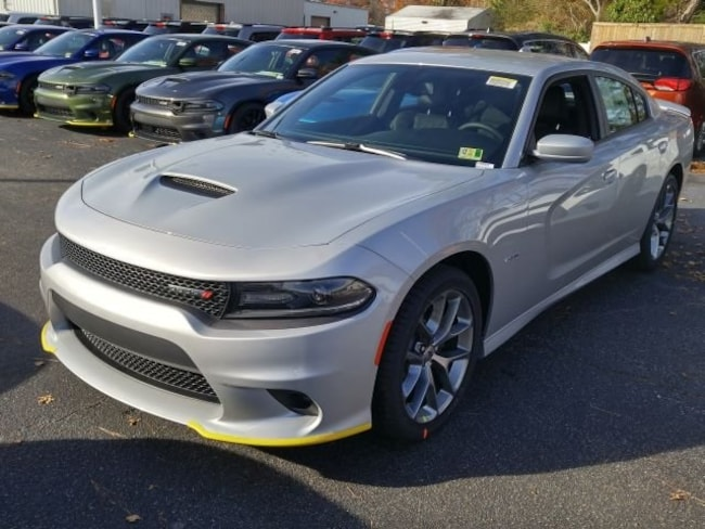 New 2019 Dodge Charger R/T RWD Sedan for sale in Virginia Beach