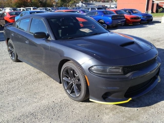 New 2019 Dodge Charger Gt Rwd For Sale In Virginia Beach
