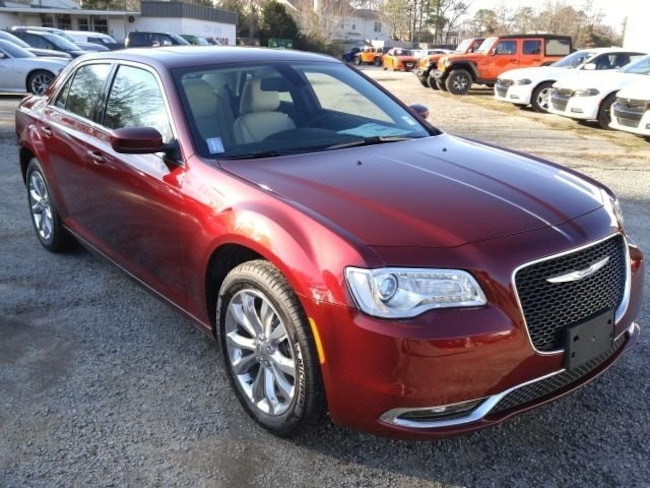 New 2019 Chrysler 300 TOURING L AWD Sedan for sale in Virginia Beach