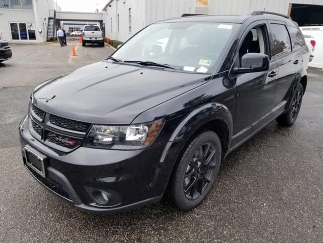 New 2018 Dodge Journey SXT Sport Utility for sale in Virginia Beach