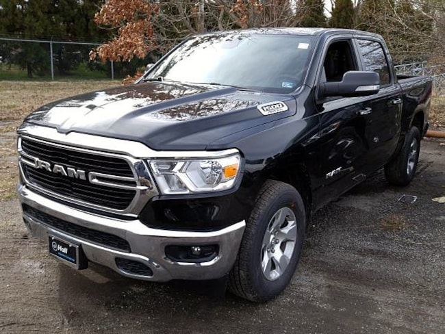 New 2019 Ram 1500 BIG HORN / LONE STAR CREW CAB 4X2 5'7 BOX Crew Cab for sale in Virginia Beach