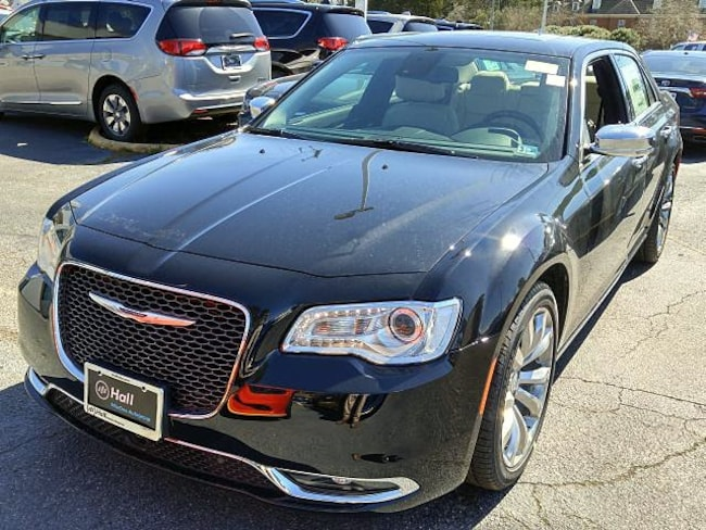 New 2019 Chrysler 300 LIMITED Sedan for sale in Virginia Beach
