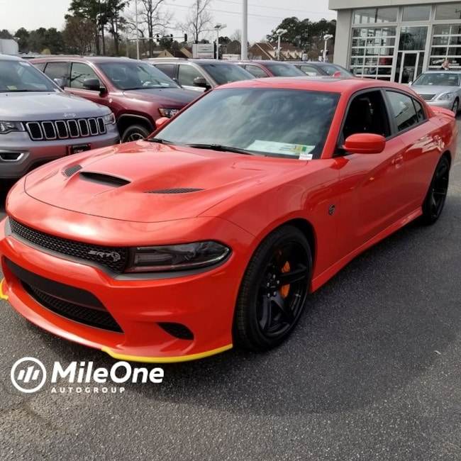 Dodge Charger For Sale: New 2018 Dodge Charger SRT HELLCAT For Sale In Virginia