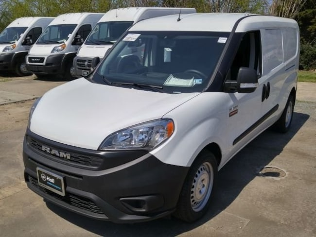 New 2019 Ram ProMaster City TRADESMAN CARGO VAN Cargo Van for sale in Virginia Beach
