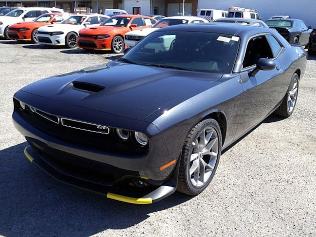 New 2019 Dodge Challenger GT Coupe for sale in Virginia Beach