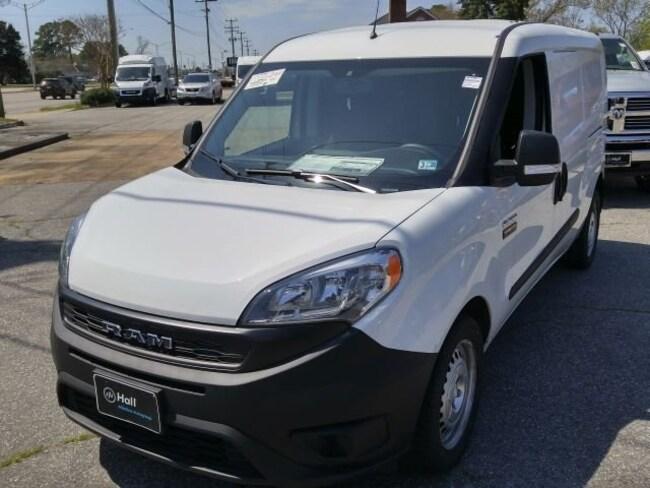 New 2019 Ram ProMaster City TRADESMAN CARGO VAN Cargo Van for sale in Virginia Beach