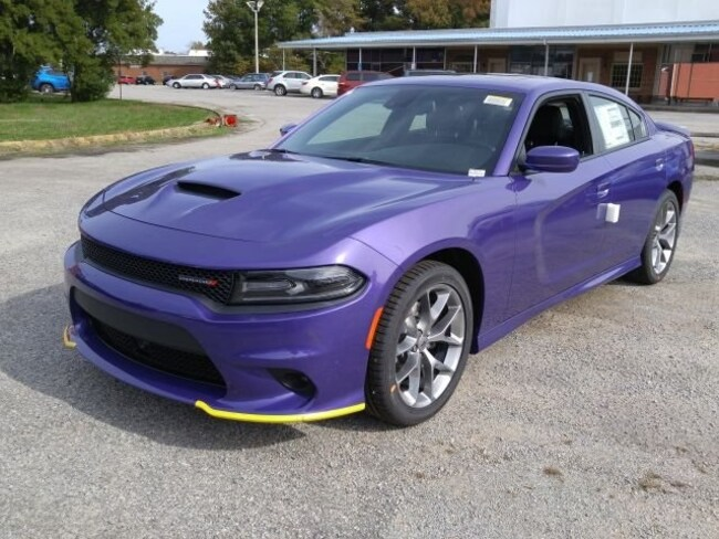 New 2019 Dodge Charger GT RWD Sedan for sale in Virginia Beach