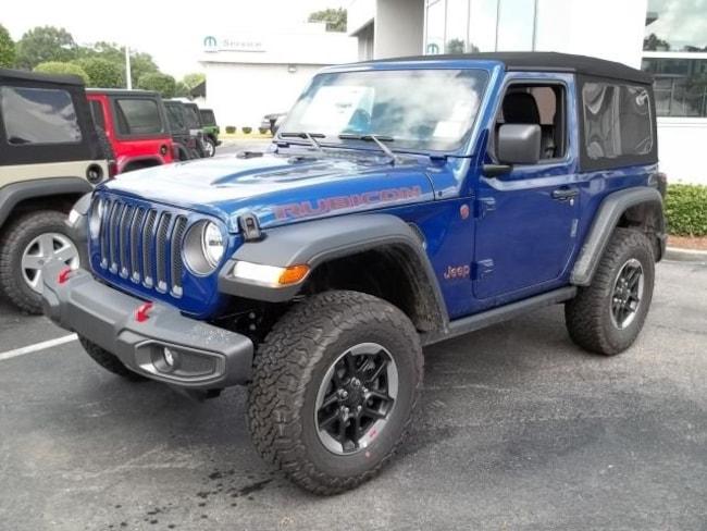 new 2018 jeep wrangler rubicon 4x4 for sale in virginia beach va