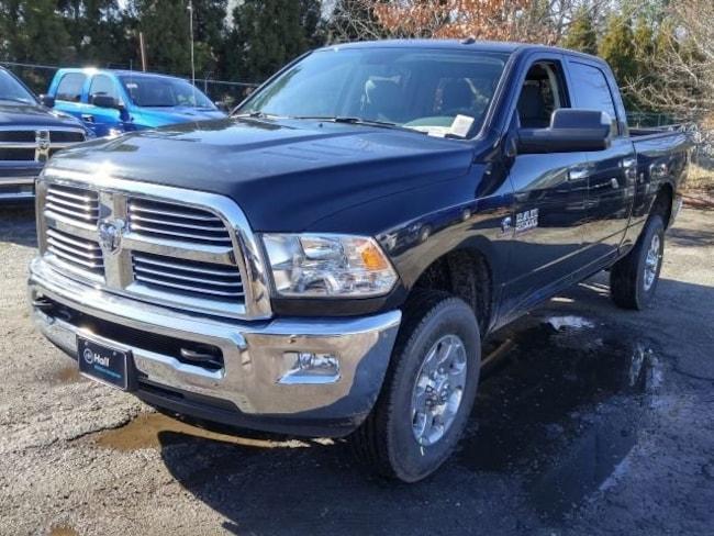 New 2018 Ram 2500 BIG HORN CREW CAB 4X4 6'4 BOX Crew Cab for sale in Virginia Beach