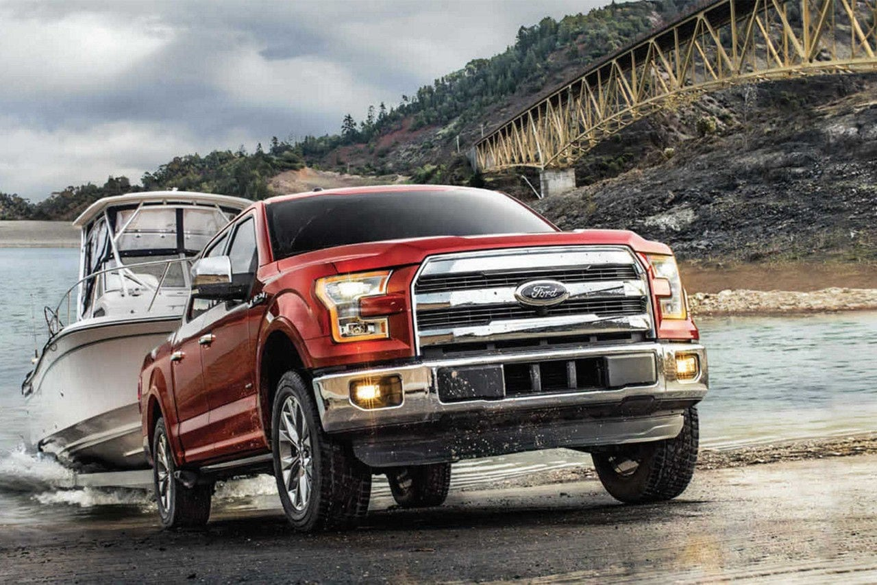 Hall Ford Elizabeth City Ford Vehicles Among Best Summer Rides - Best ford vehicles