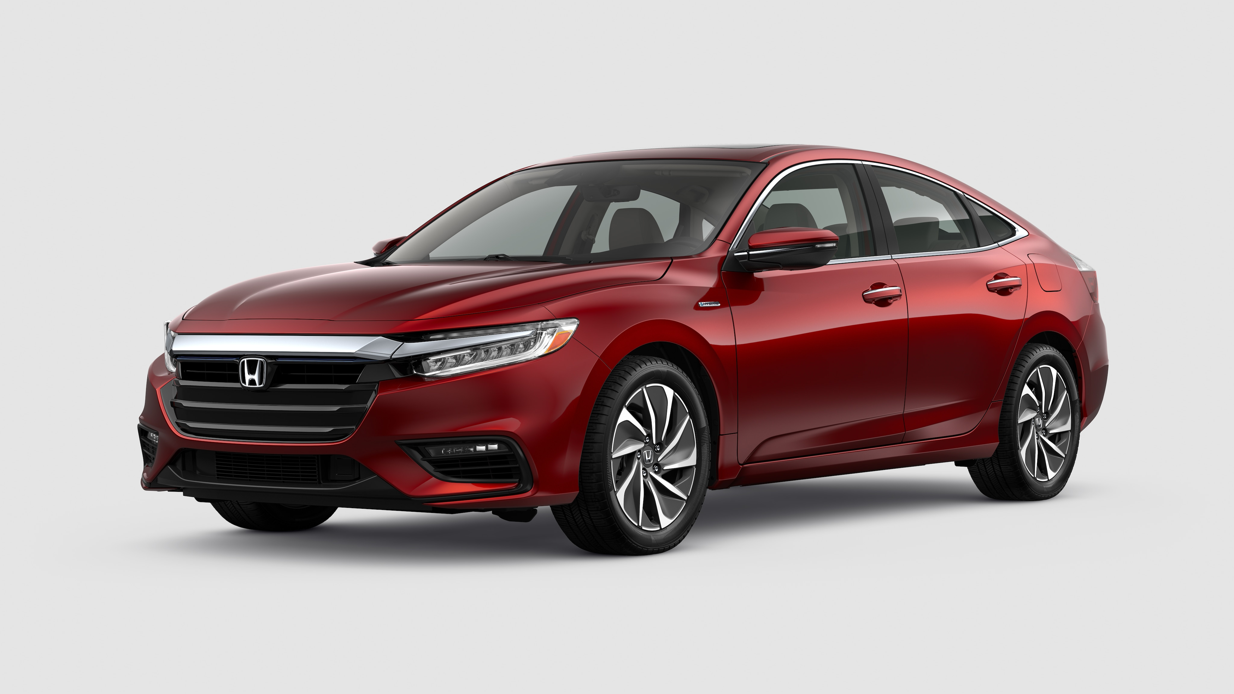 The 2019 Honda Insight Carries A Familiar Name Into Hall Honda Elizabeth  City, But Itu0027s A Much Different Car Than The Last One To Wear The Badge.
