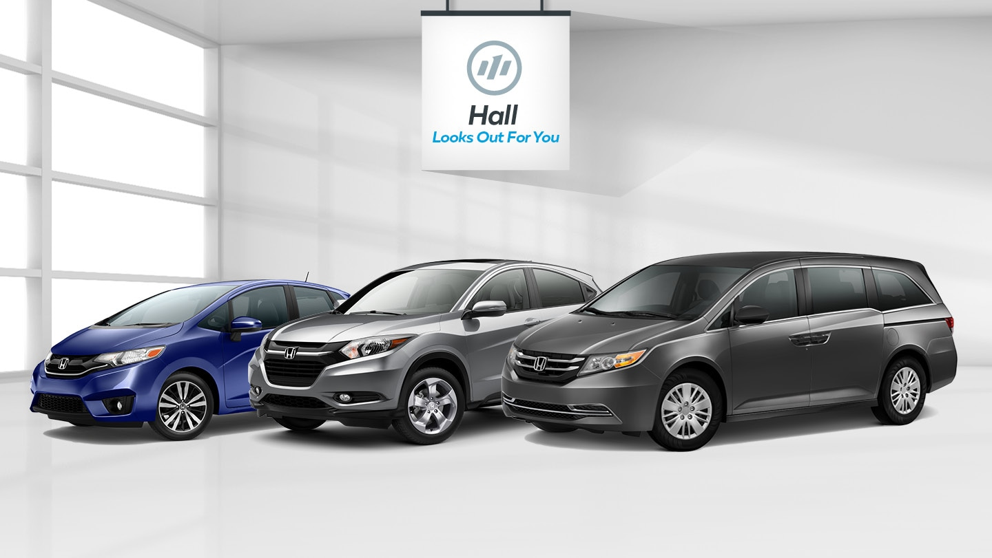 About Hall Honda Virginia Beach | Honda Dealer Near Me