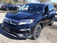 2019 Honda Pilot Elite AWD SUV