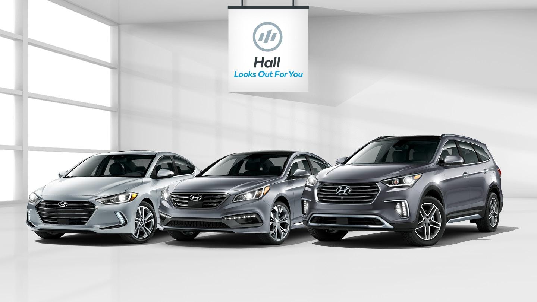 About Hall Hyundai Chesapeake | Hyundai Dealer Near Me