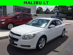 2010 Chevrolet Malibu LT Sedan