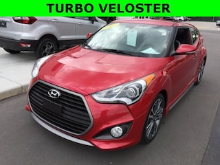 2016 Hyundai Veloster Turbo Hatchback