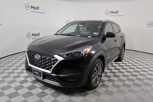 2019 Hyundai Tucson SEL Wagon