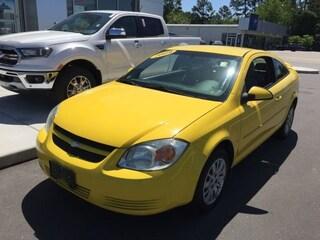 2009 Chevrolet Cobalt LT Coupe