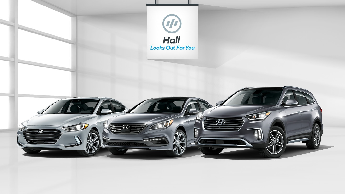 High Quality About Hall Hyundai Newport News