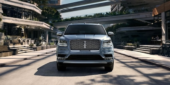 Lincoln Body Style Guide Newport News Lincoln Dealer