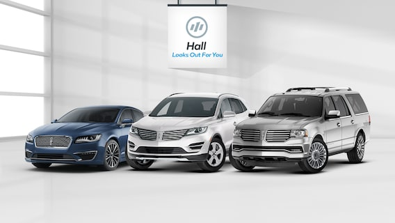 About Hall Lincoln Newport News Lincoln Dealer Near Me