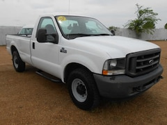 2004 Ford F-250 XL Long Bed Truck