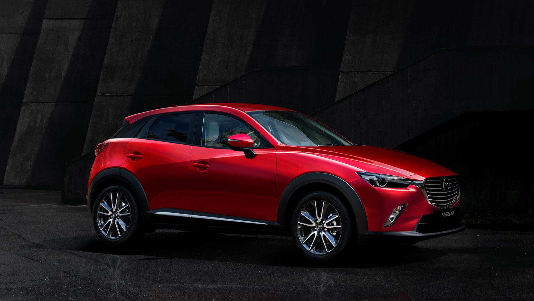 Hall Mazda Virginia Beach | Drive with Confidence in the 2018 Mazda