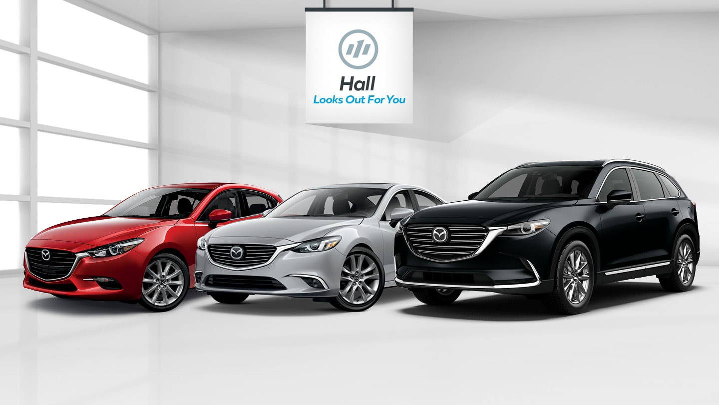 Mazda Dealership Near Me >> About Hall Mazda Virginia Beach Mazda Dealer Near Me