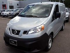2019 Nissan NV200 S Minivan/Van
