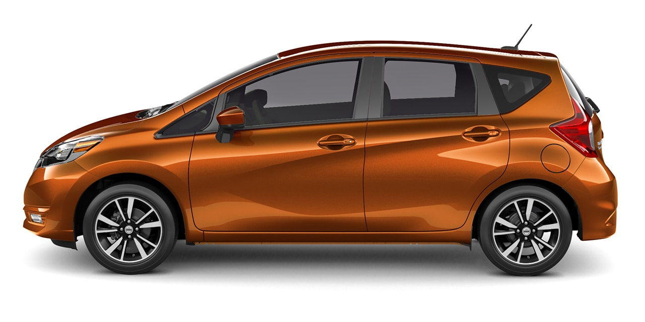 Nissan takes home 7 best fleet value in america awards