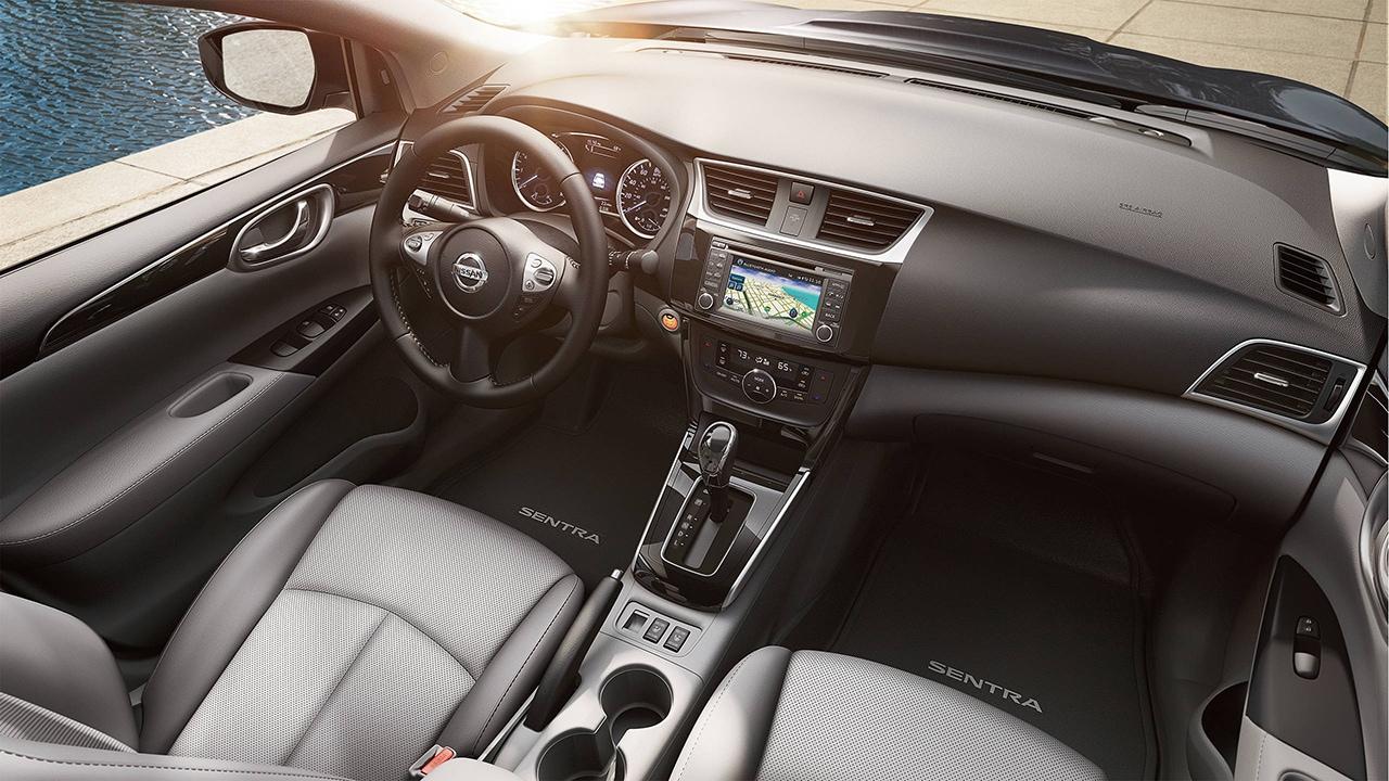 New Nissan Cars | Virginia Beach Nissan Dealer