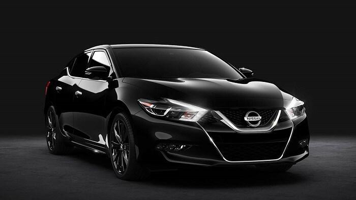 Hall Nissan Virginia Beach | 2017 Nissan Maxima® Gets Top Marks for ...