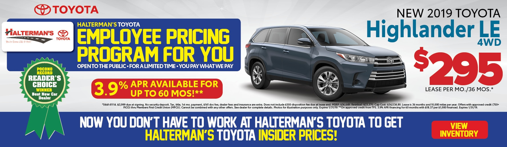 Used Vehicle Inventory  Haltermans Automotive Group