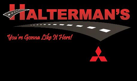 HALTERMANS MITSUBISHI