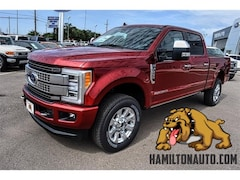 New 2019 Ford F-250 Truck Crew Cab FT06328 in Clovis, NM